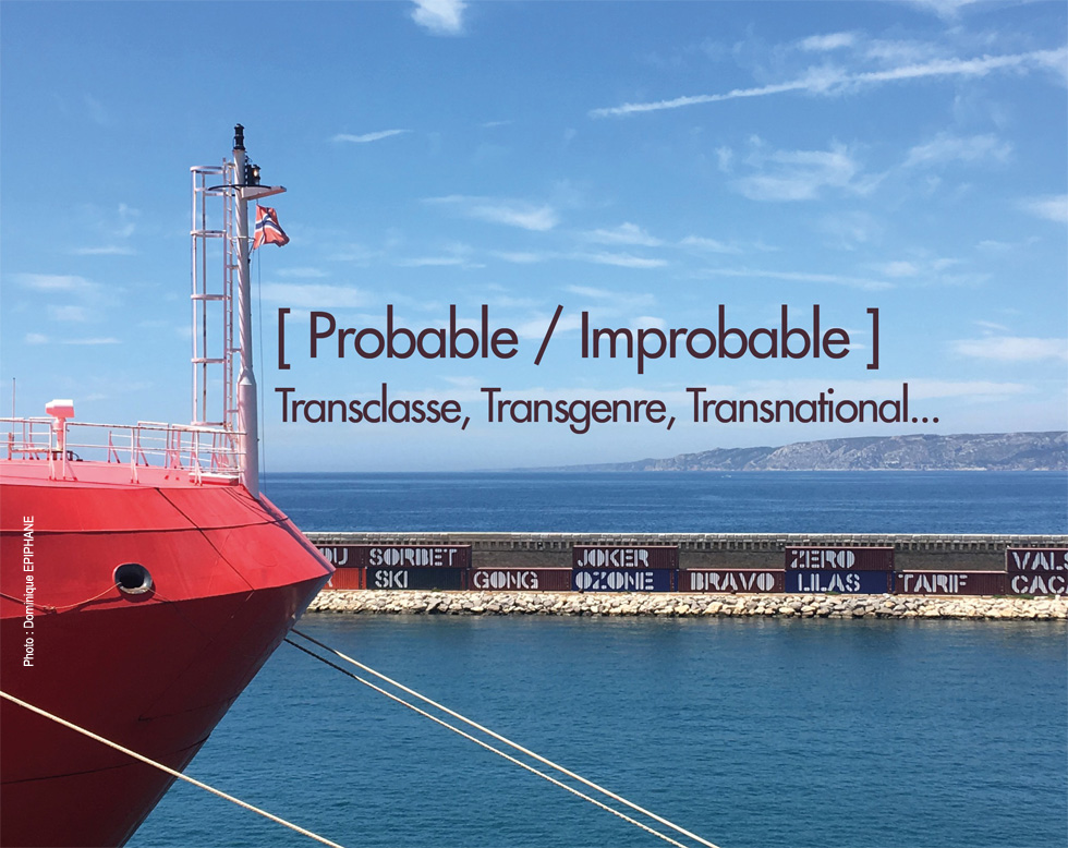 RJS2020 Probable / Improbable